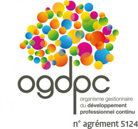 Ogdpc - Organisme gestionnaire du développement professionnel continu - n° agrément 5124